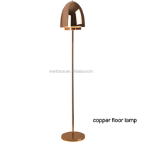 2016 Italy Design Unique Floor Lighting Modern And Simple Style LED Floor Lamp For Hotel