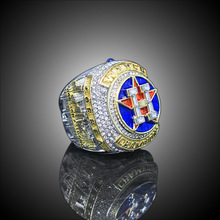 Official design 2017 2018 houston astros ring championship rings