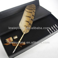 2013 New Feather Business Gift / Corporate Gift for VIP Customer
