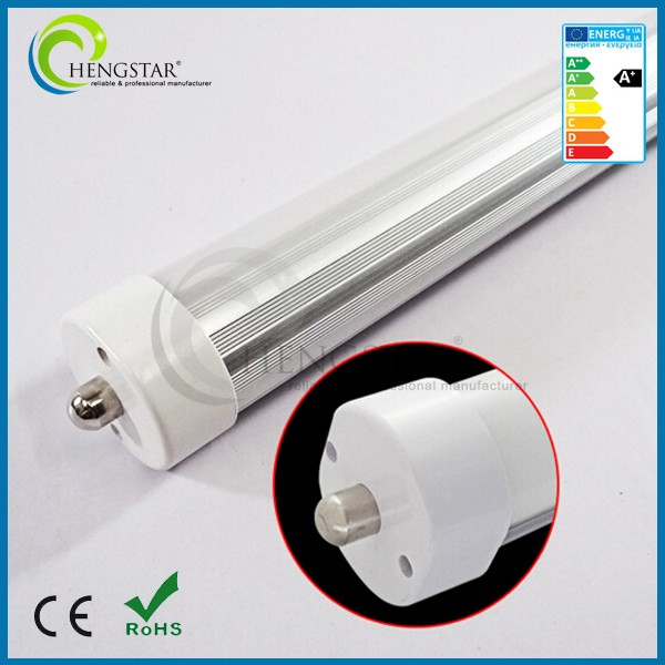 high density T8 integrated 4ft led tube light 18w