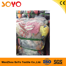 hosiery cotton waste