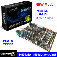 design and produce the best quality H55 motherboard in Shenzhen China