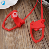New wireless bluetooth headphone, stereo bluetooth Headset ,Sport Wireless earphone for mobile phone