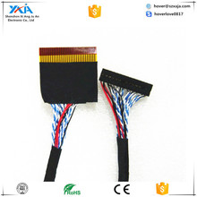 Customized OEM acer laptop ribbon cable