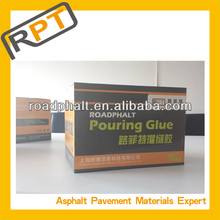 ROADPHALT longitudinal crack sealant material