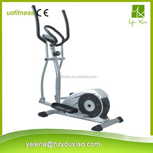 Very popular indoor body fit exercise equipment magnetic fitness Elliptical Bike