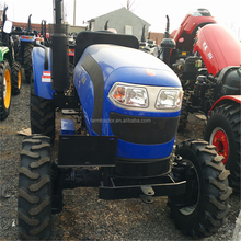 Hot sale 40HP 45HP 50HP 55HP 60HP 4x4 farm tractor