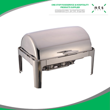 9L stainless steel buffet chafer Chafing dish, food warmer