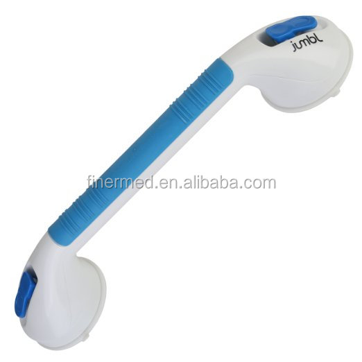 Bath Shower Grip Suction Cup Grab Bar