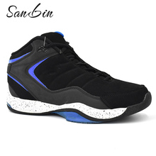 Cheap price suede material men casual sport oem basketball shoes