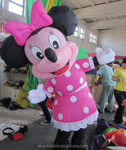 2014 new party mickey-mouse costume