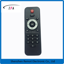 Hot selling 21 keys MP3 remote control