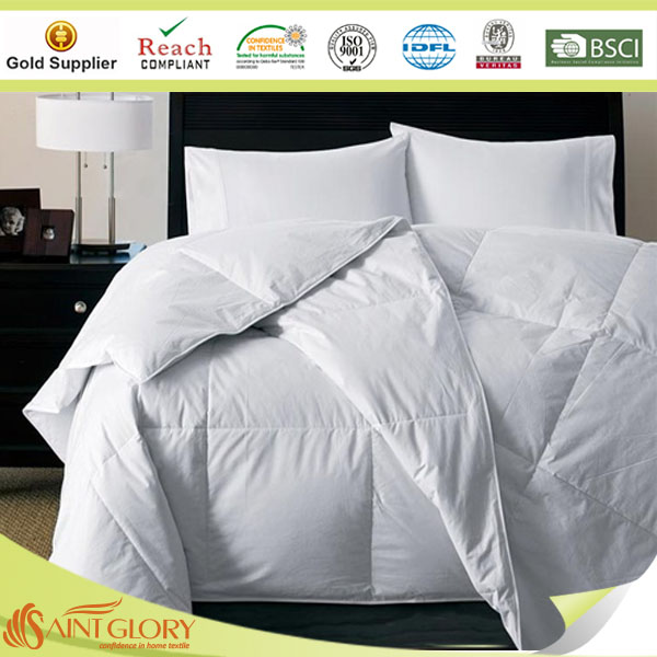 100%Cotton US Size thin quilt Bedding comforter
