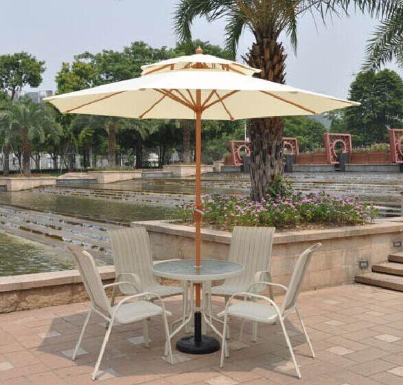 Sonnenschirm Tisch Kombination : klapptisch stuhl und sonnenschirm kunststoff regenschirm ~ Sanjose-hotels-ca.com Haus und Dekorationen