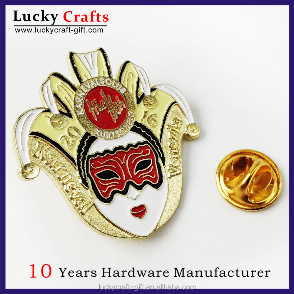 pins for suits/custom hat pins/wholesale hat pins