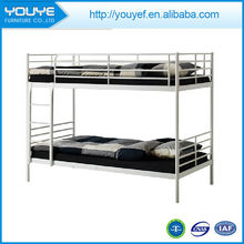 Military Metal Queen Size Bunk Bed