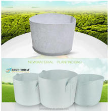 Small Flower Pot Bag with different size for different garden plants