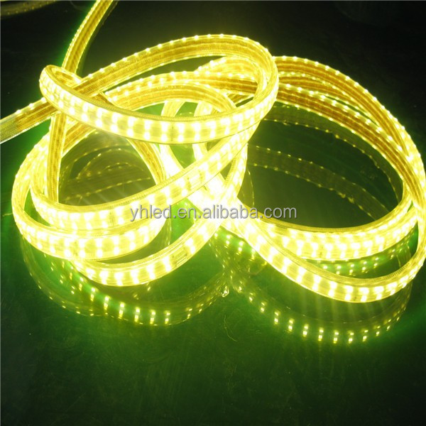 20-22lm super bright outdoor led strip 5050&3528 120leds/144leds high bright double line smd 5050 led strip