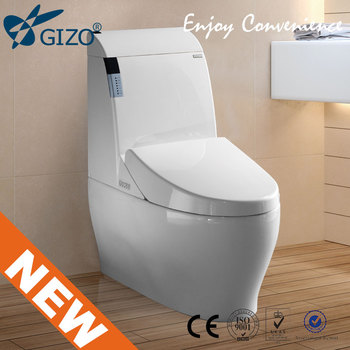 China Supplier 2015 Innovative Product Bathroom Design Ceramic Toilet