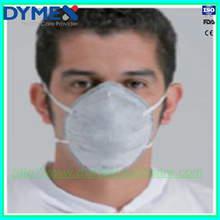 Disposable active carbon mask n95