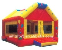 Light Up Your Dream! Mini Inflatable Jumper As Good As Wheat!