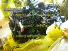 cummins 6CTA8.3-C240 engine, 240HP/2200rpm for bulldozer, excavator,wheel loader