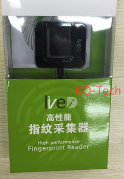 KO6000 USB Windows Linux Android Fingerprint Reader with Good Price
