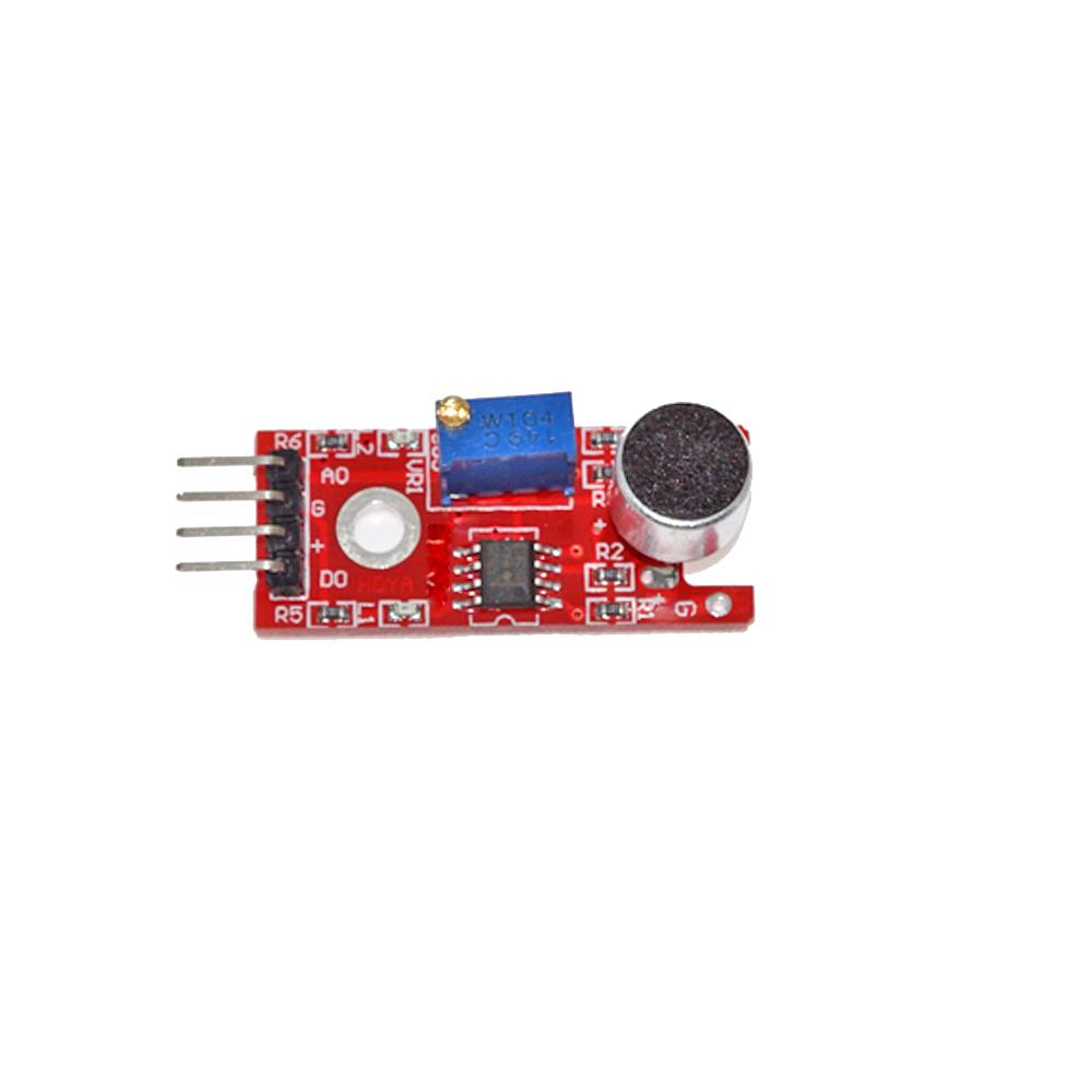 High Sensitivity Electret Condenser Microphone Sound Sensor Buy Circuit As Well Arduino Sensorsound Sensorsensor Product On Alibabacom