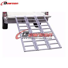 Hot sale Foldable Aluminum Wheel Chair Ramp for Sale