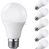 LED Bulb Plastic Lamp 220v 110v