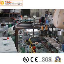 Factory hotsell pet sheet extrusion machinery