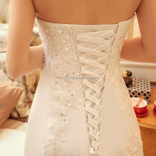 Guangzhou Wedding Dress Bridal Gown Long Sleeve With Prices