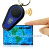 New Credit Card Size Wireless Key Finder Remote Key Locator Extended Range 40m
