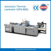 800A Model Automatic Thermal Laminator