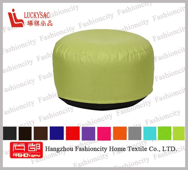 inflatable bean bag outdoor air pouf bean bag chair
