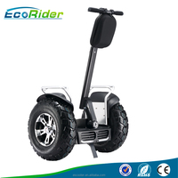 Cheap Offroad electric scooters double battery brushless 4000w waterproof e scooter