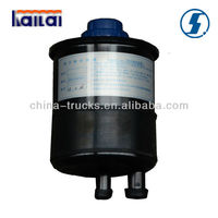 Truck Chassis Parts Steering Oil Tank