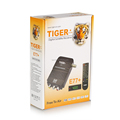 hd digital mpeg2 Tiger E77plus dvbs s2 satellite receivers with good price
