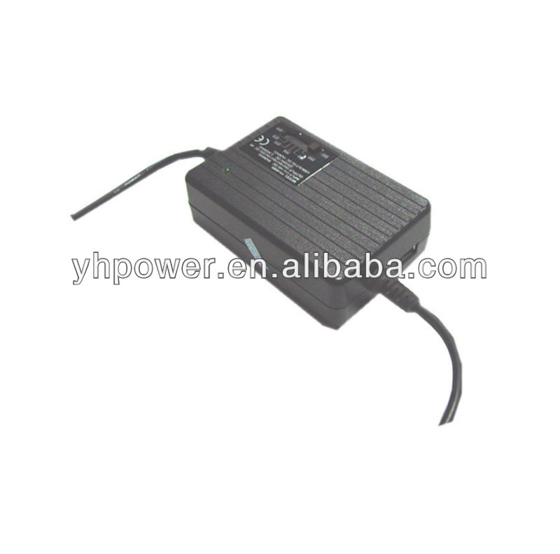 80w multiple laptop charger used in cars with USB port