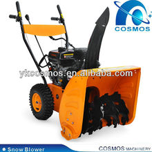 Manual Starter Two Stage 6.5HP Loncin Snow Thrower