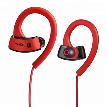 Sport Earhook Bluetooth Earphone