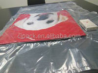 zhejiang vapor barrier anti moisture composite pa pe pp eco vacuum bag for clothes storage