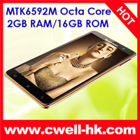 New model MTK6592 octa core Lenovo mobile phone