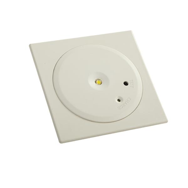 Ceiling Mounted Led Emergency Lights : Promotion w led downlight emergency light ceiling mounted