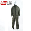 Winter Men Coat With Warm Pad