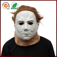 Halloween Mask for Sale Superhero Attractive Cool Masquerade Rubber Face Custom Mask