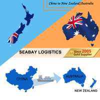 Alibaba top air cargo to door service to Wellington