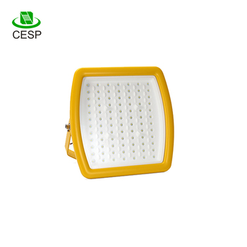 UL844/DLC/ATEX certified 100W LED explosion proof lighting IP67