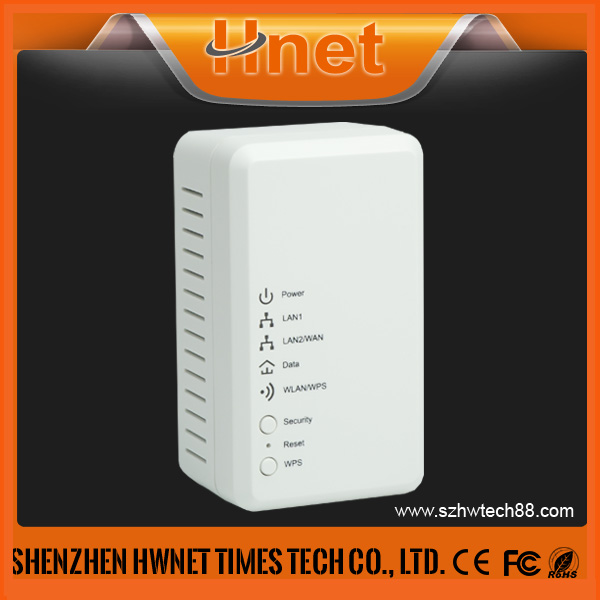 new arrival 500M wireless wifi powerline ethernet with AR9331/AR9341