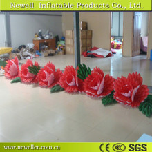 newly special 15m wedding inflatable for wedding party